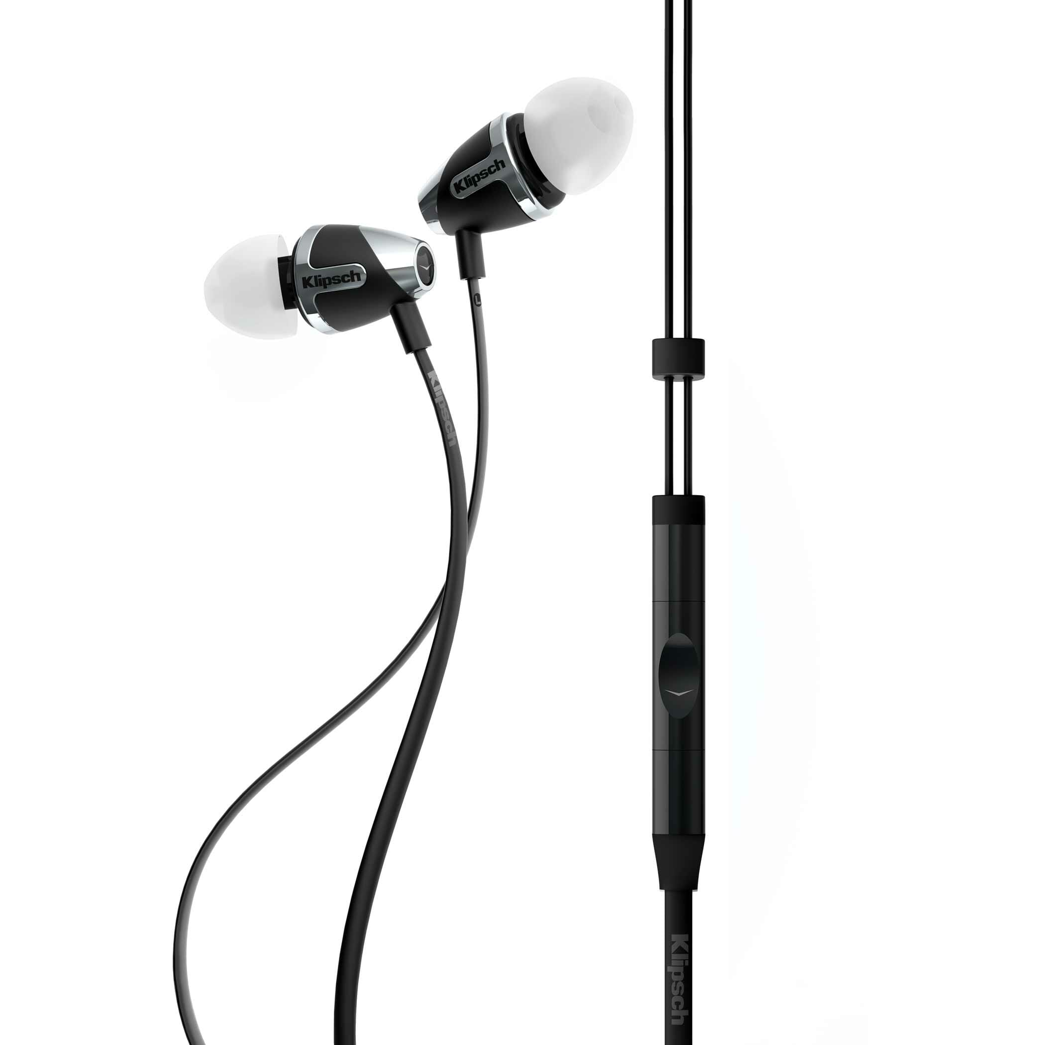 Android Headset Klipsch S4A2