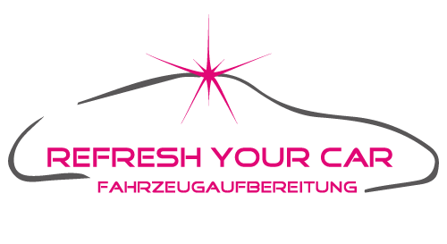 refresh your car logo
